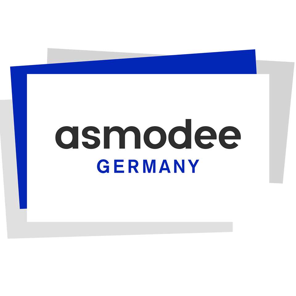 Asmodee Logo seit Oktober 2017