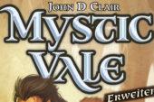 Rezension: Mystic Vale – Das Tal der Magie & Das Tal der Wildnis