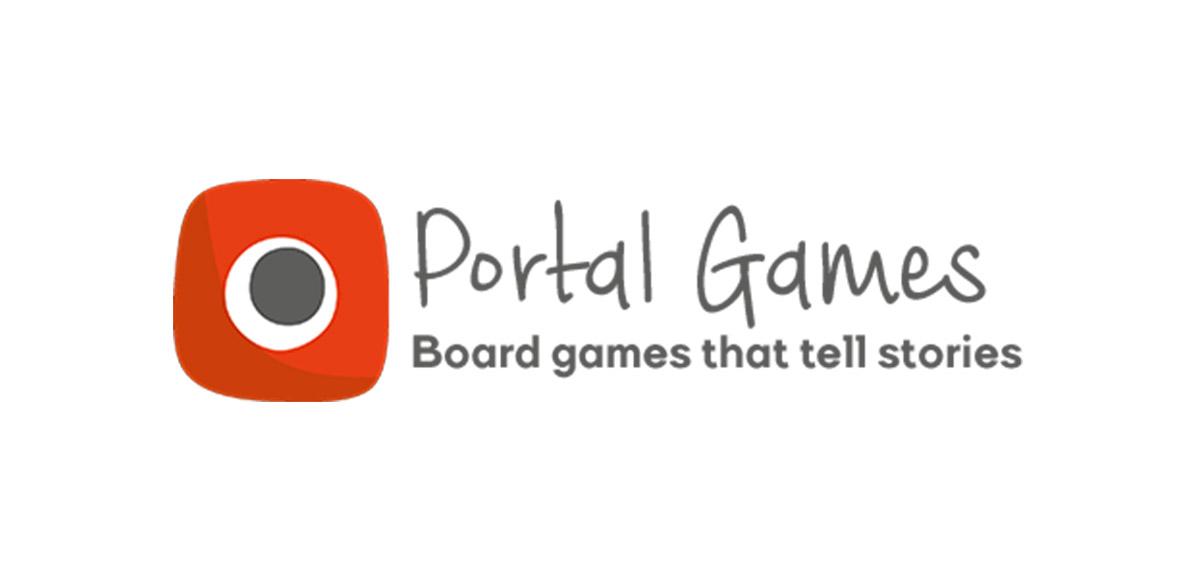 Portal Games Logo