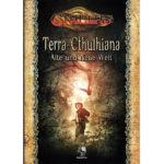 Terra Cthulhiana - Neue und Alte Welt
