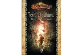 Rezension: Terra Cthulhiana – Alte und Neue Welt