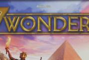 Angespielt: 7 Wonders App
