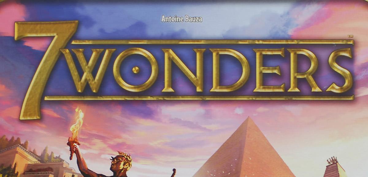 7 wonders game app