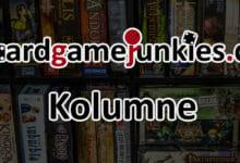 Boardgamejunkies Kolumne