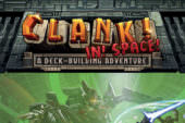 Rezension: Clank! In! Space!