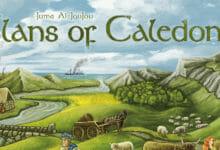 Clans of Caledonia von Karma Games