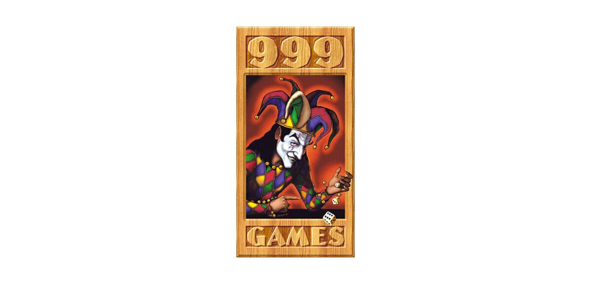 999 Games News