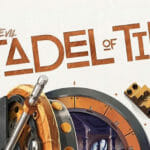 Citadel of Time Rezension