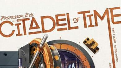 Citadel of Time Rezension