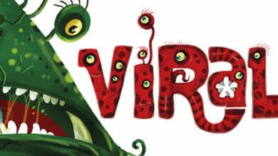 Viral Rezension Corax Games