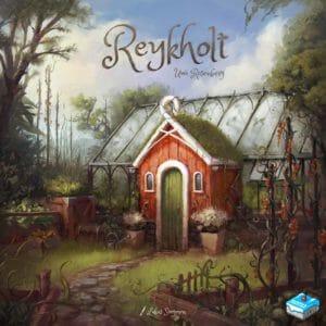 Reykholt - Foto: Frosted Games