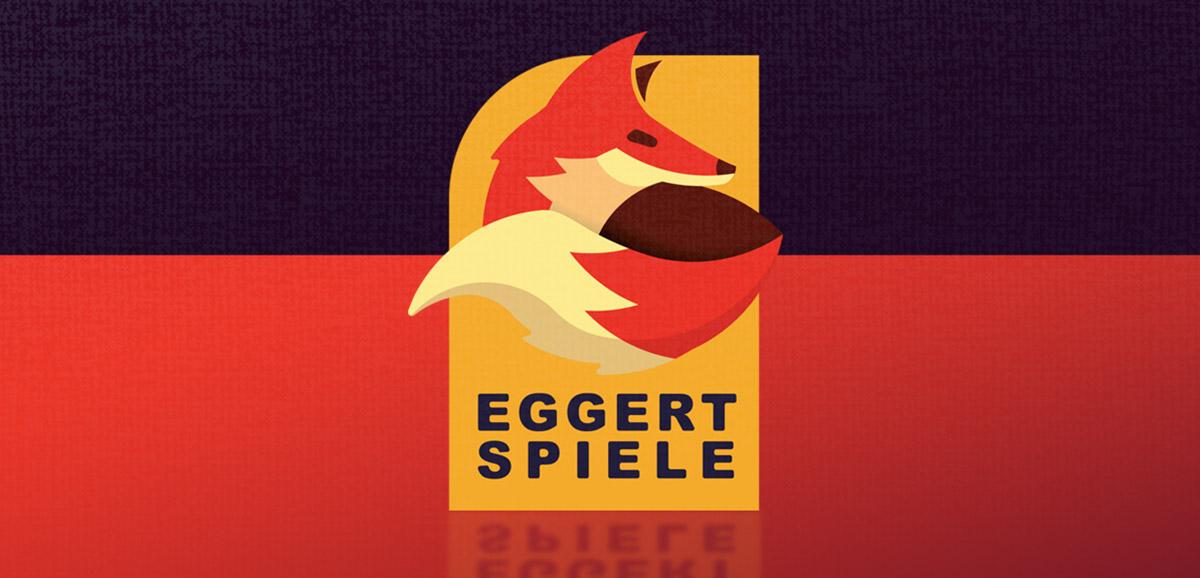 eggertspiele Logo - Bildrecht bei eggertspiele / Plan B Games