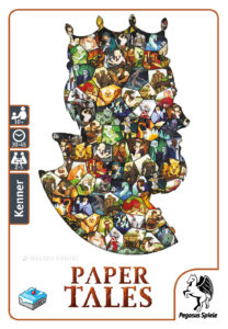 Paper Tales - Pegasus Spiele