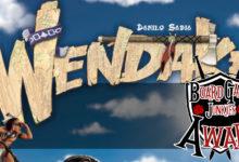 Wendake. Foto: Renegade Games