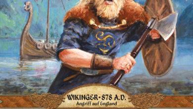 Wikinger 878 - Academy Games