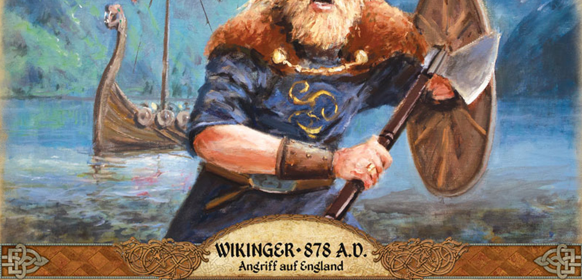 Wikinger 878 - Academy Games