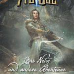7te See: Das Netz und andere Abenteuer - Preview von Pegasus Spiele