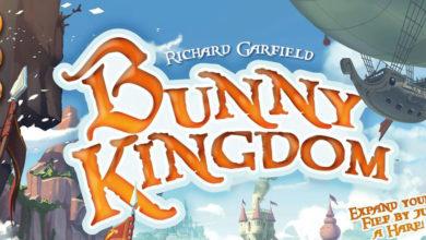 Bunny Kingdom Foto: iello