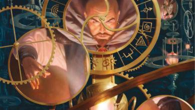 Bild von D&D – Mordenkainen's Tome of Foes