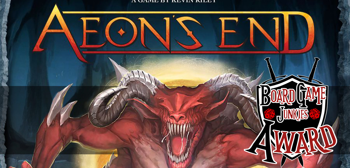 Aeons End. Foto: Action Phase Games