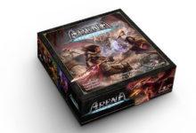 Arena: The Contest Foto: Dragori Games.