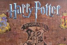 Harry Potter HOgwarts Battle BGJ