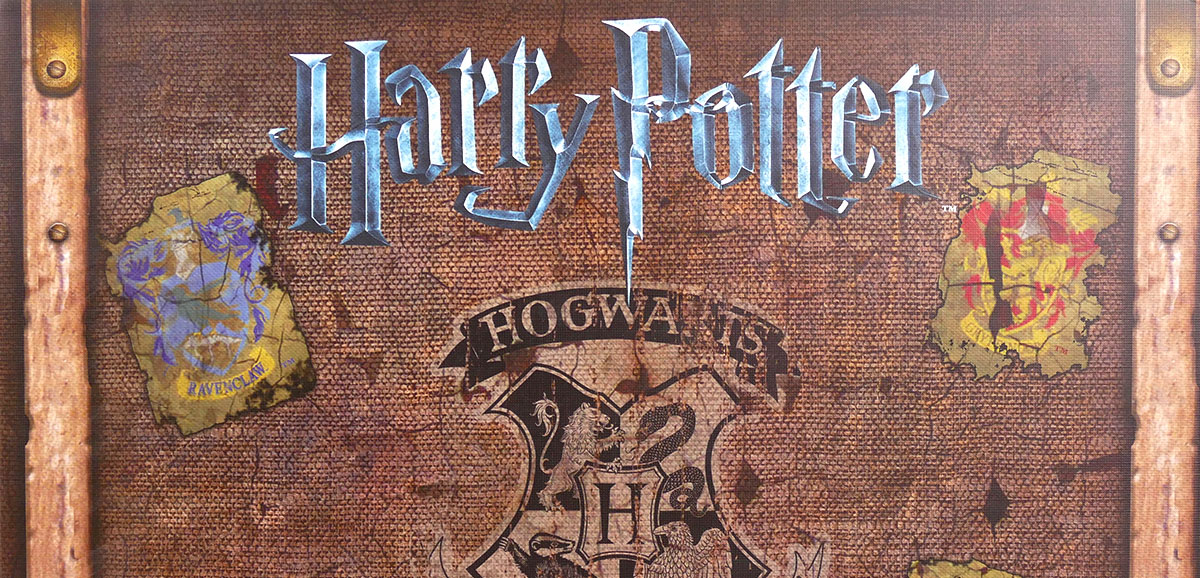 Harry Potter HOgwarts Battle BGJ
