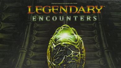 Legendary Encounters Alien BGJ