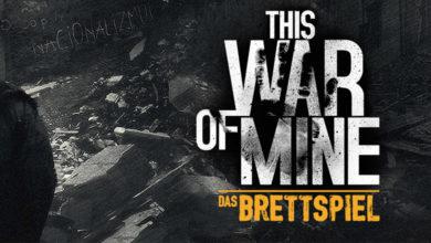 This War of Mine. Foto: asmodee deutschland