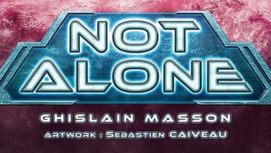 Bild von Rezension: Not Alone