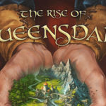 The Rise of Queensdale. Bildquelle: alea / Ravensburger Spiele
