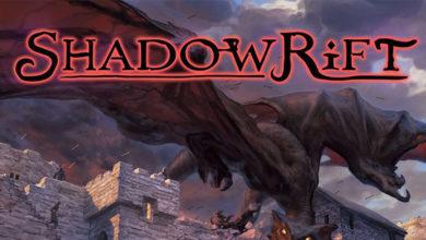 Bild von Rezension: Schadowrift