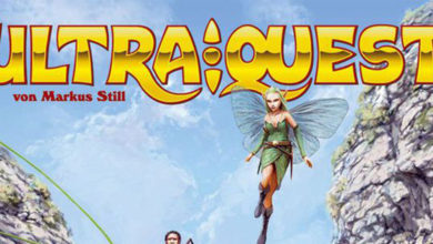 UltraQuest. Bildquelle: Flying Games