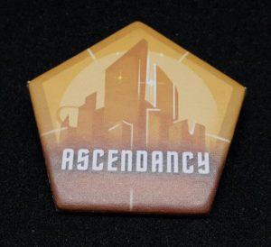 Ascendancy Token