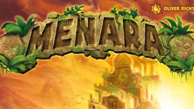 Bild von Rezension: Menara