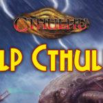 Pulp Cthulhu. Bildquelle: Pegasus Spiele