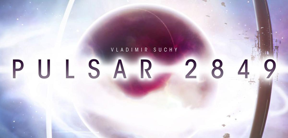Pulsar 2849. Bildquelle: Czech Games Edition / asmodee