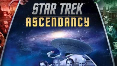 Star Trek Ascendancy. Bildquelle: Gale Force Nine