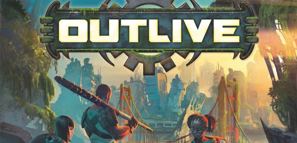 Outlive. Bildquelle: Pegasus Spiele