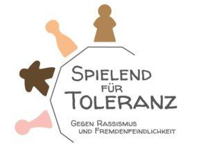 Spielend für Toleranz!