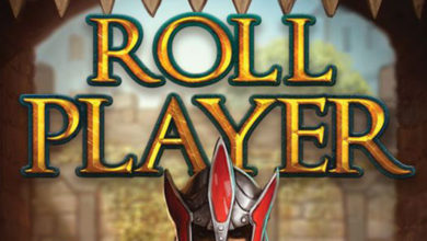 Roll Player. Foto: Pegasus Spiele