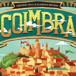 Coimbra. Foto: Pegasus Spiele