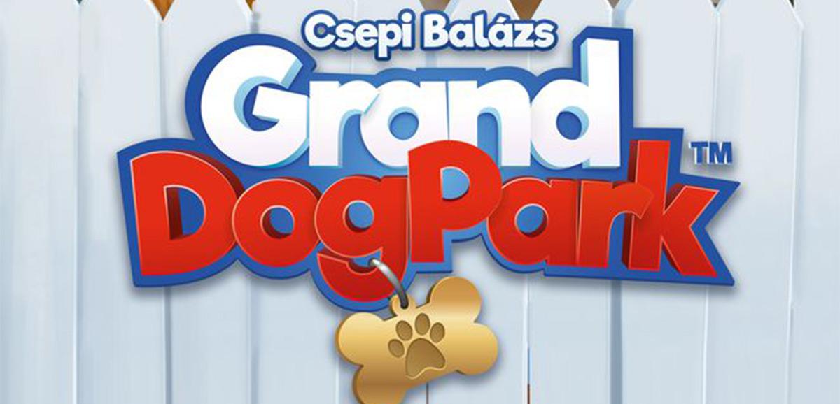 Grand Dog Park. Foto: Cogitate Games