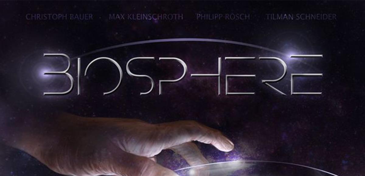 Biosphere. Foto: DDD Verlag