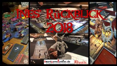 Bild von Ines' Spiele-Rückblick 2018