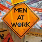 Men at Work. Quelle: Pegasus Spiele