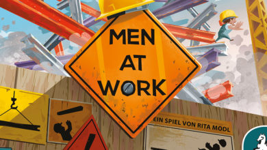 Bild von Rezension: Men at Work