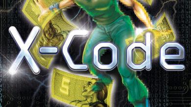 Bild von Rezension: X-Code