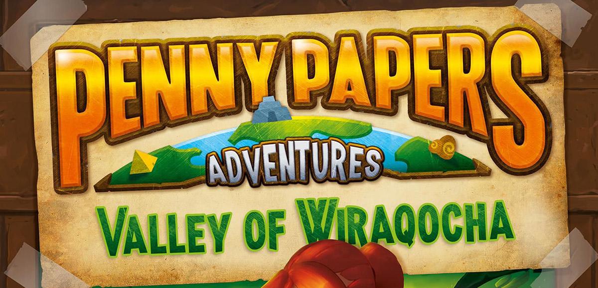 Penny Papers. Foto: Pegasus Spiele.