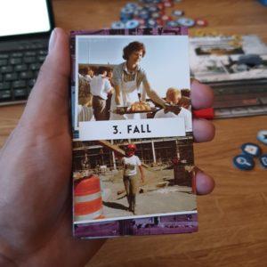 Detective L.A. Crimes - Fall 3